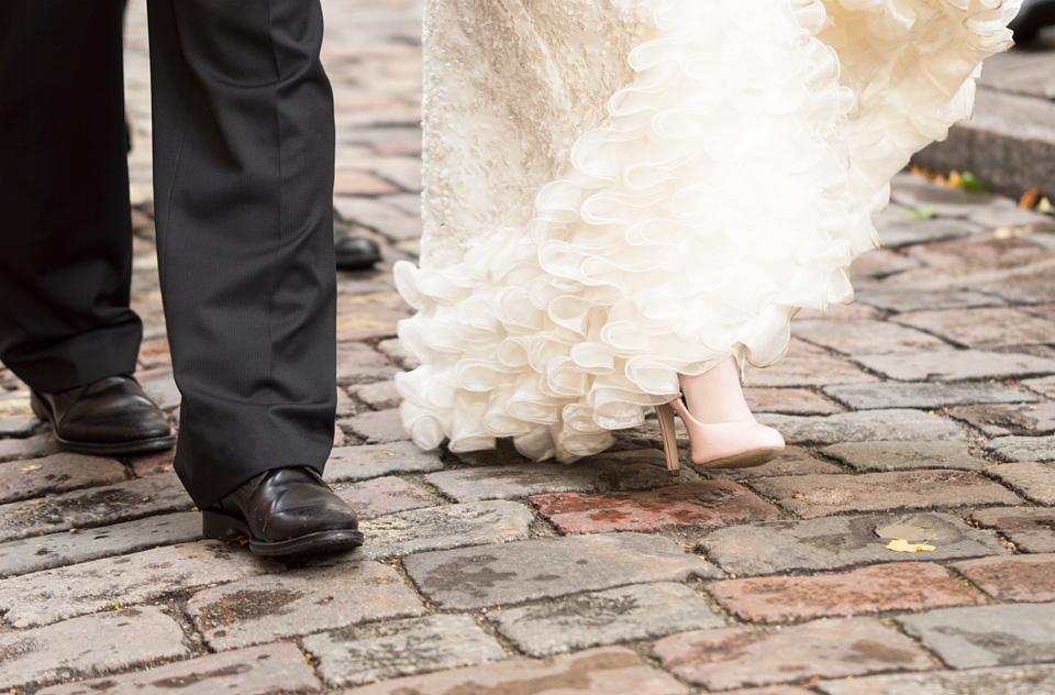 Bröllop Lysekil Bohuslän västkusten